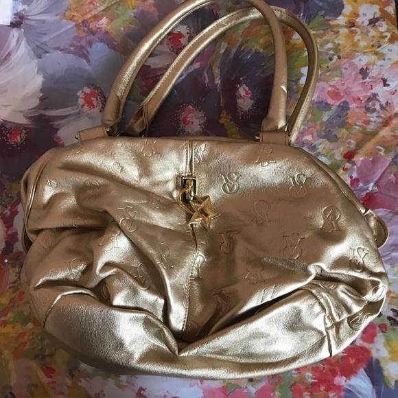 Victoria's Secret Handbags - Victoria secrets older style mini bag